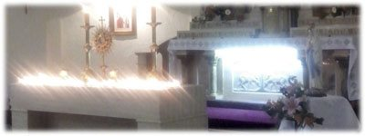 Vigilia de oración