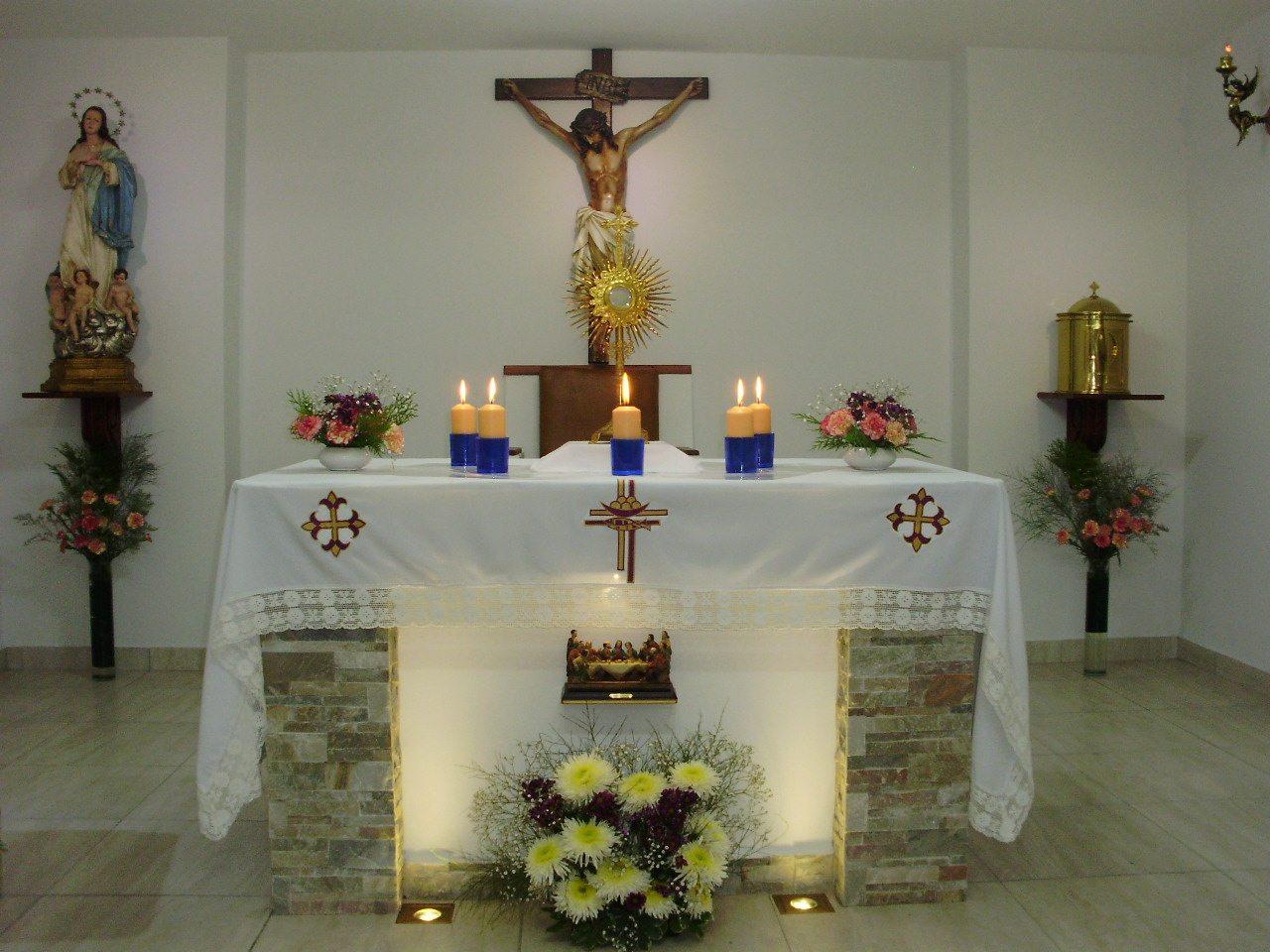 Semana Santa en nuestros colegios