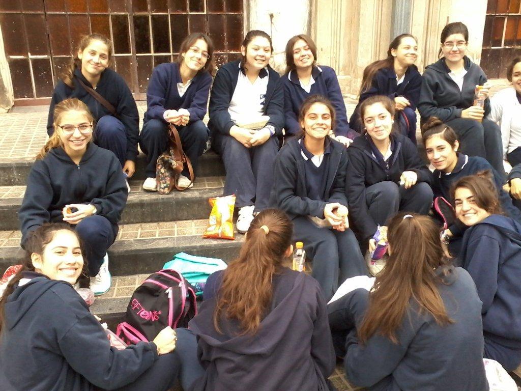 Actividades del Colegio Ntra. Sra. de Guadalupe