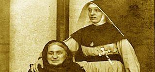 Madre Pierina biografía
