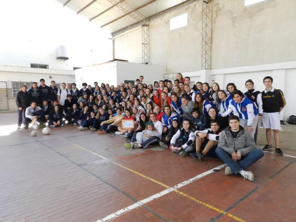 Campeonato intercatólico