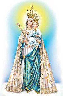 Fiesta de la Patrona, Nuestra Señora da Penha