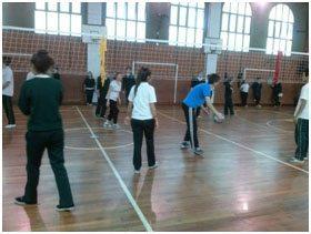 Eventos en el Colegio Inmaculada Concepción