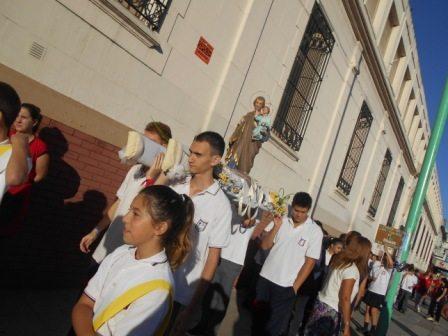 Fiesta Patronal San José