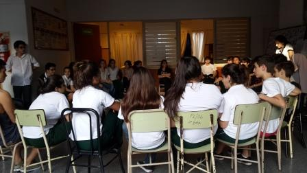 Educar evangelizando
