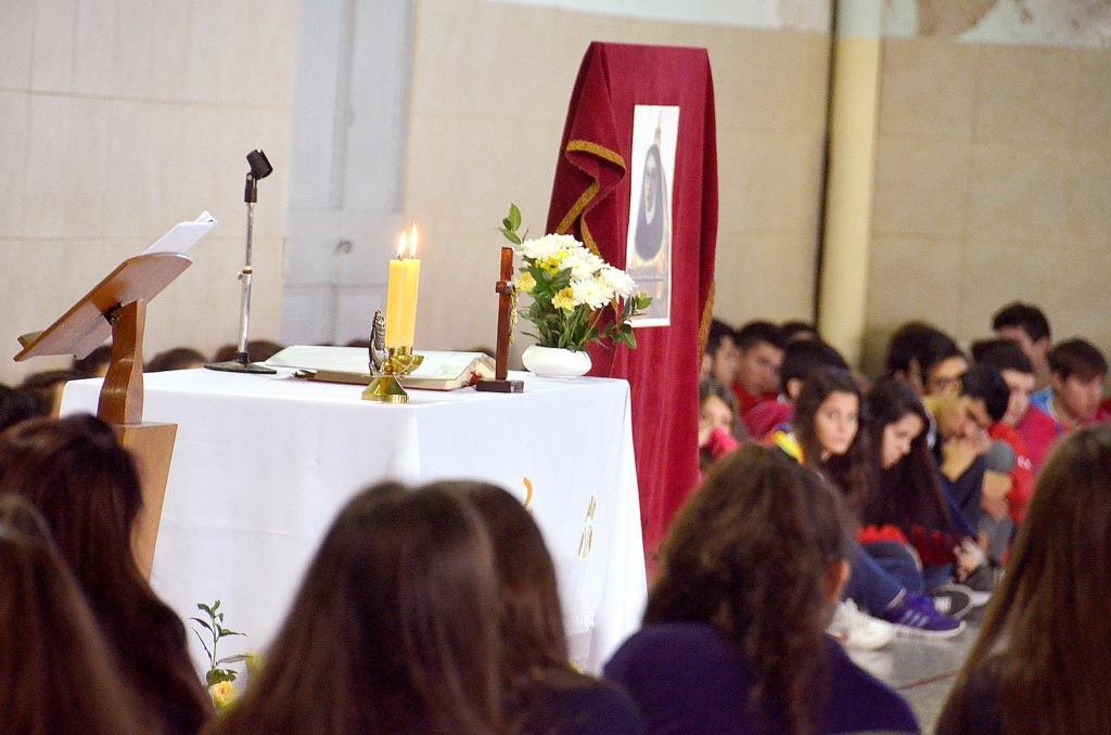 Nuevo aniversario Beatificación Madre Pierina