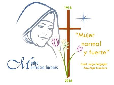 Inicio Año Centenario Madre Eufrasia