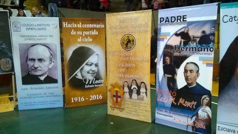 Día del Educador Católico