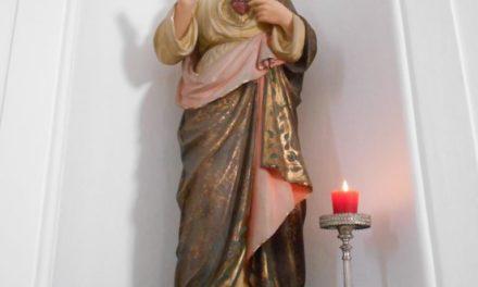 Honrando al Corazón de Jesús