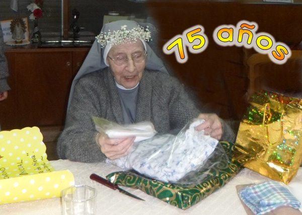 75 años de fidelidad