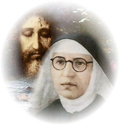 Celebración de la Beata Madre Pierina
