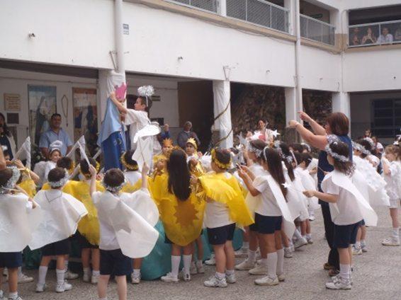 Fiesta Patronal del Instituto La Inmaculada