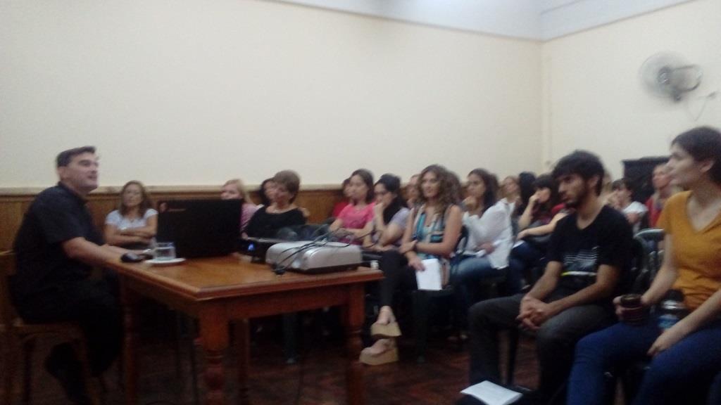 Jornada Docente Colegio San José