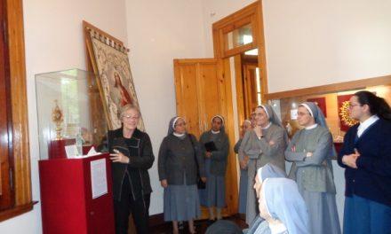 Visita al Museo Madre Eufrasia