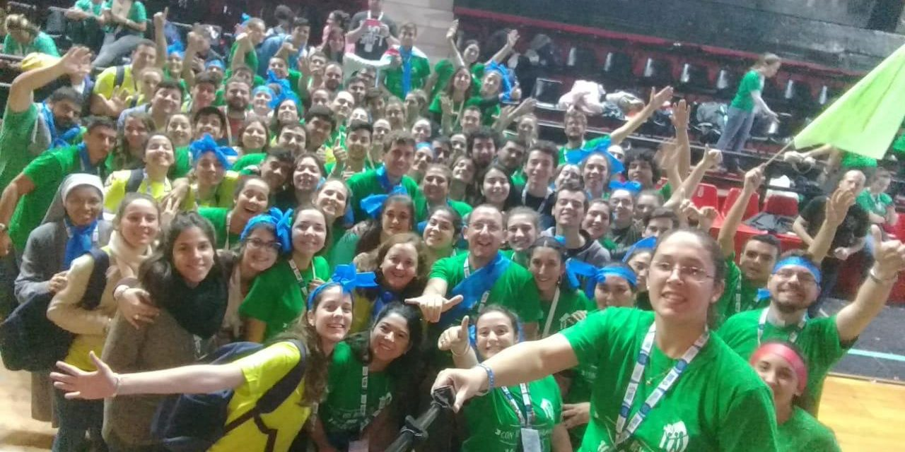 (Español) Jornada Nacional de Juventud