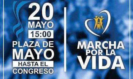 (Español) Marcha por la vida