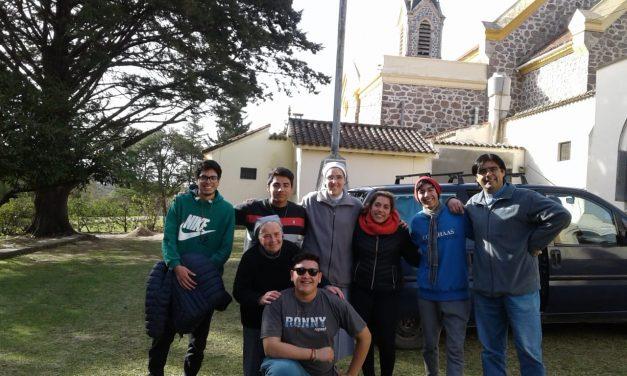 (Español) Pastoral Juvenil y de espiritualidad