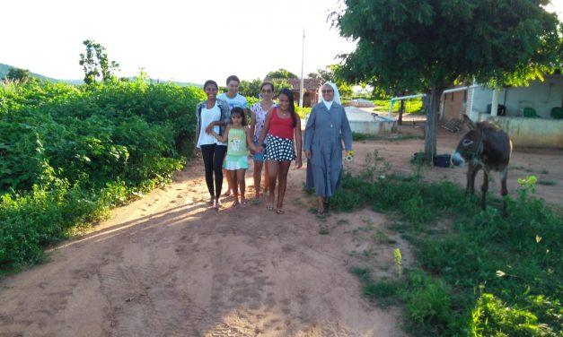 (Español) Nuestra misión en Lavras da Mangabeira