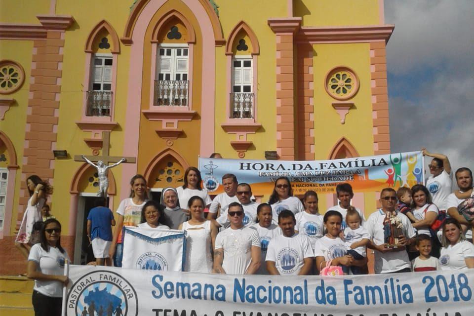 (Español) Compartiendo nuestra misión…