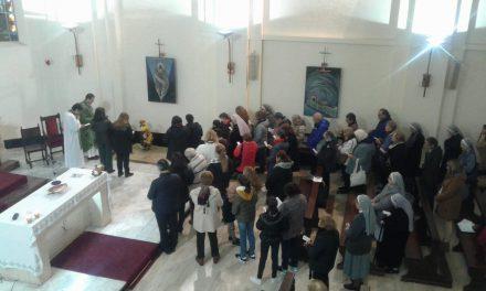 (Español) Oramos por los enfermos