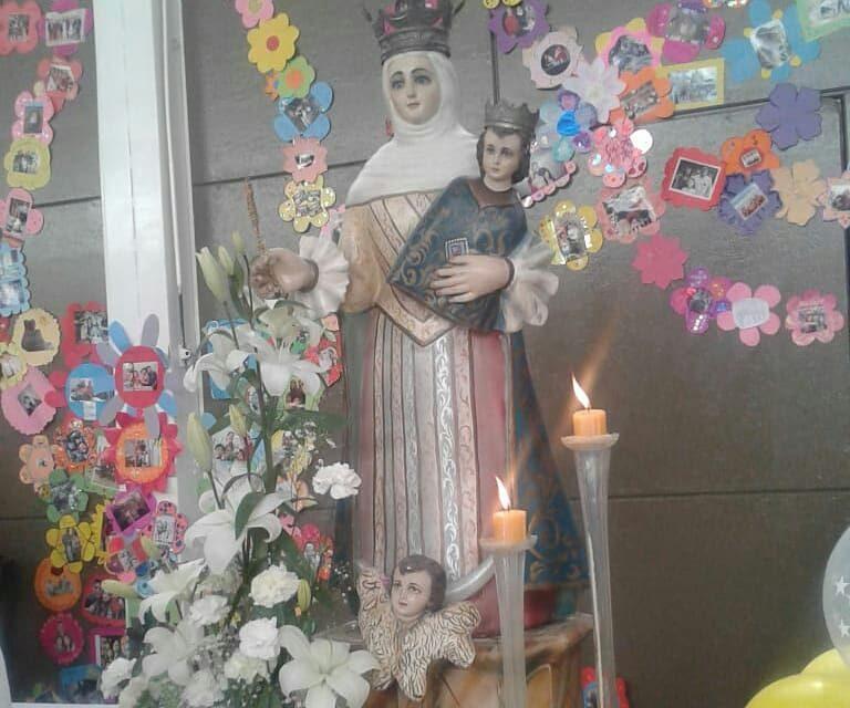 (Español) Fiestas Patronales