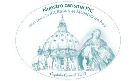 XIX CAPÍTULO GENERAL FIC