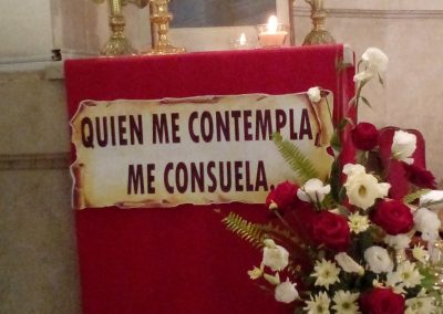 Comunidad Ntra. Sra. del Carmen