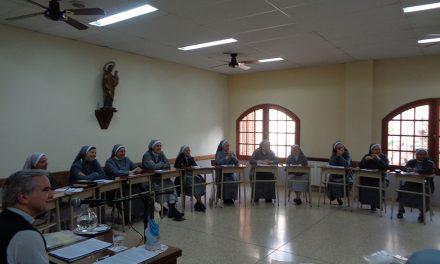 Primer encuentro intercomunitario FIC