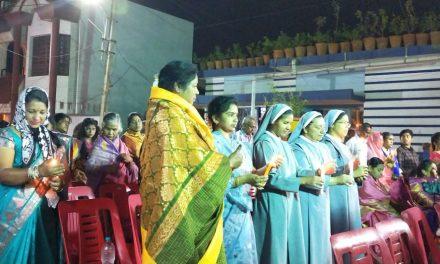 Semana Santa en Hubli