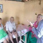 Con San Vicente Ferrer Iglesia misionera