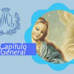 Anuncio XIX Capítulo General