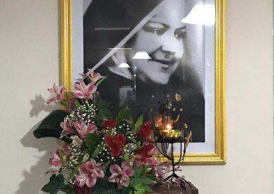 Hogar Juan XXIII, Colonia Caroya