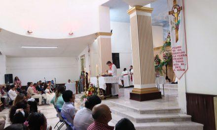 Parroquia Santa Cruz – Festejos Patronales