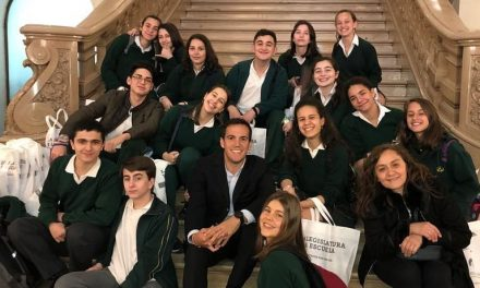 Actividades Colegio Inmaculada Concepción