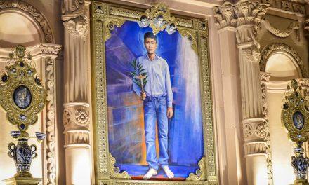 Peregrinación al Santuario de San Joselito