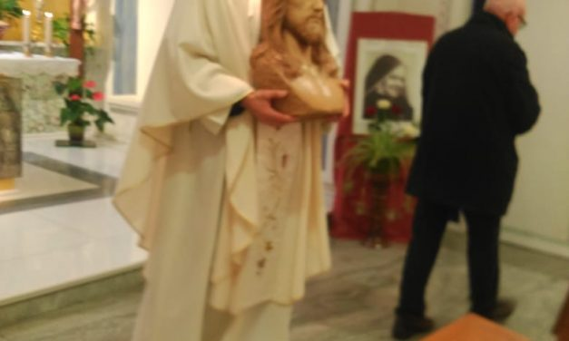 Aniversario nacimiento de la Venerable Madre Eufrasia