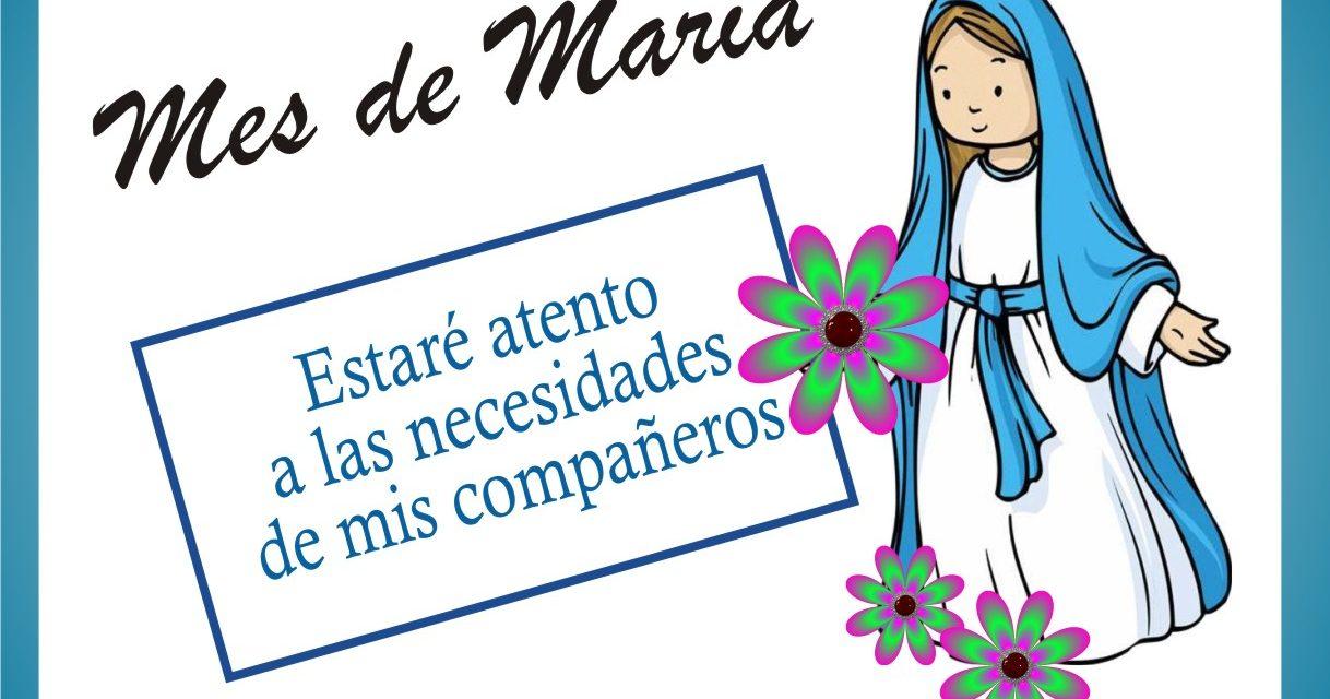 Pastoral Escuela La Inmaculada
