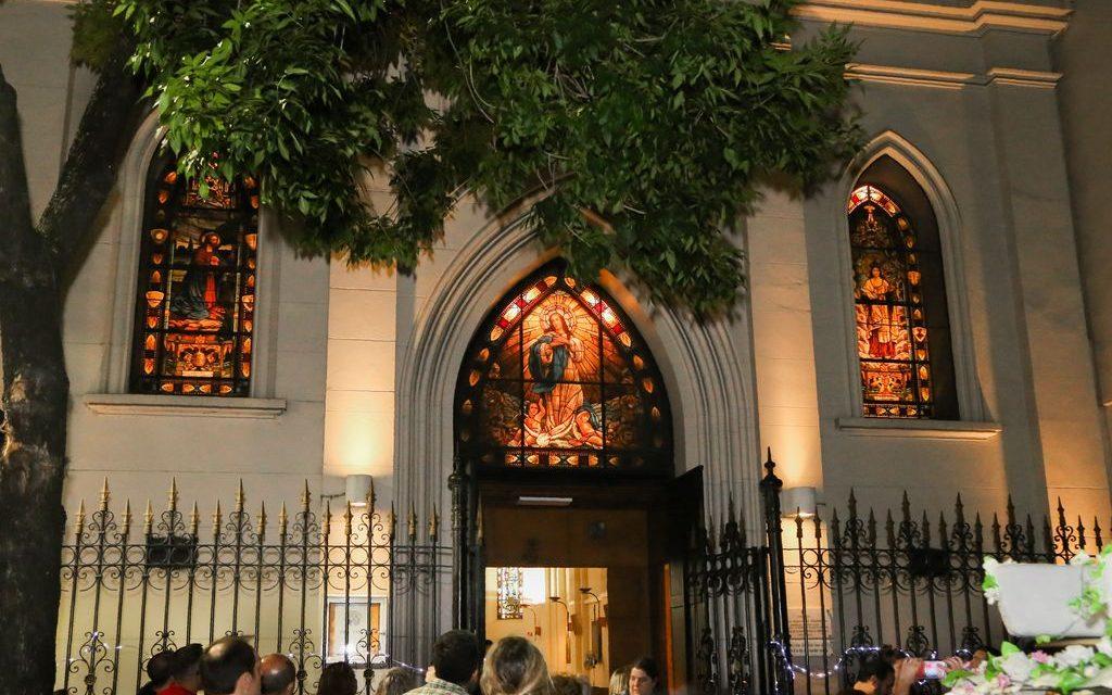 Fiesta Patronal en honor de la Inmaculada