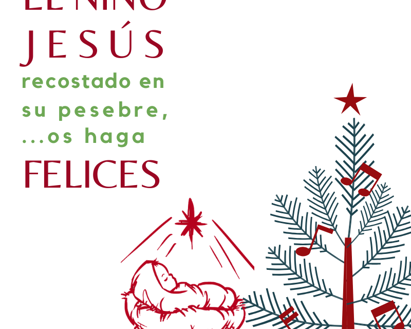 Navidad en nuestras obras FIC