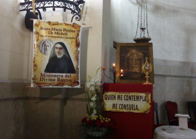 Casa General y Colegio Ntra. Sra. del Carmen