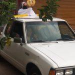 Corpus Christi en Zinapécuaro