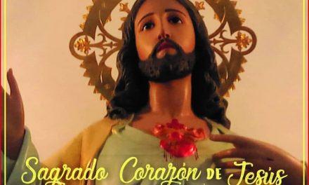 (Español) Mes del Sagrado Corazón virtual