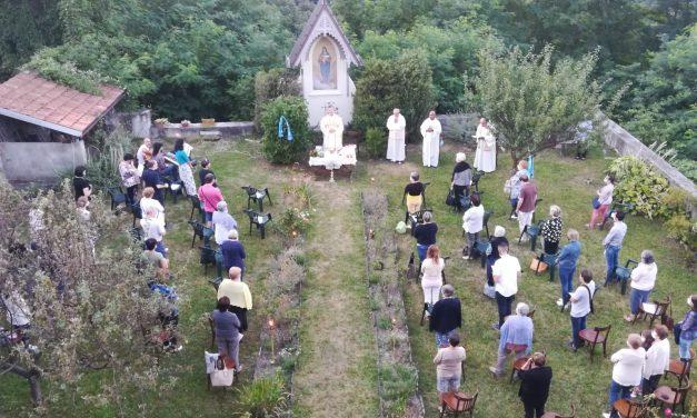 Centonara D'Artó rememora a nuestra Beata