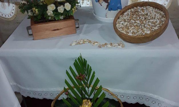 Celebrando a los Catequistas