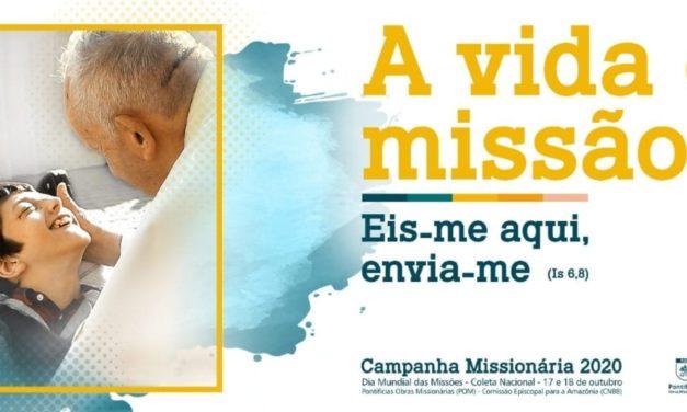 (Español) En misión con São Vicente