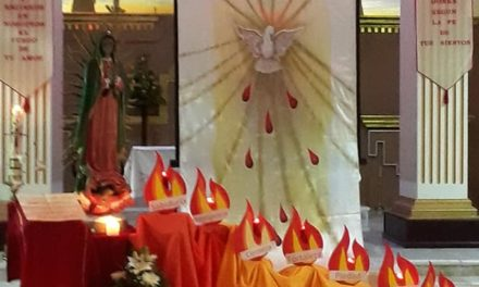 (Español) Pentecostés parroquial